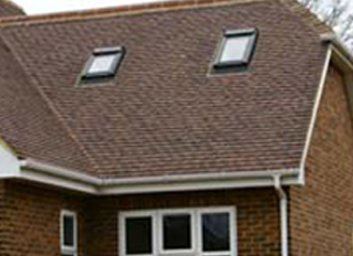pitched-roof