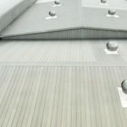 iStock_Steel roof